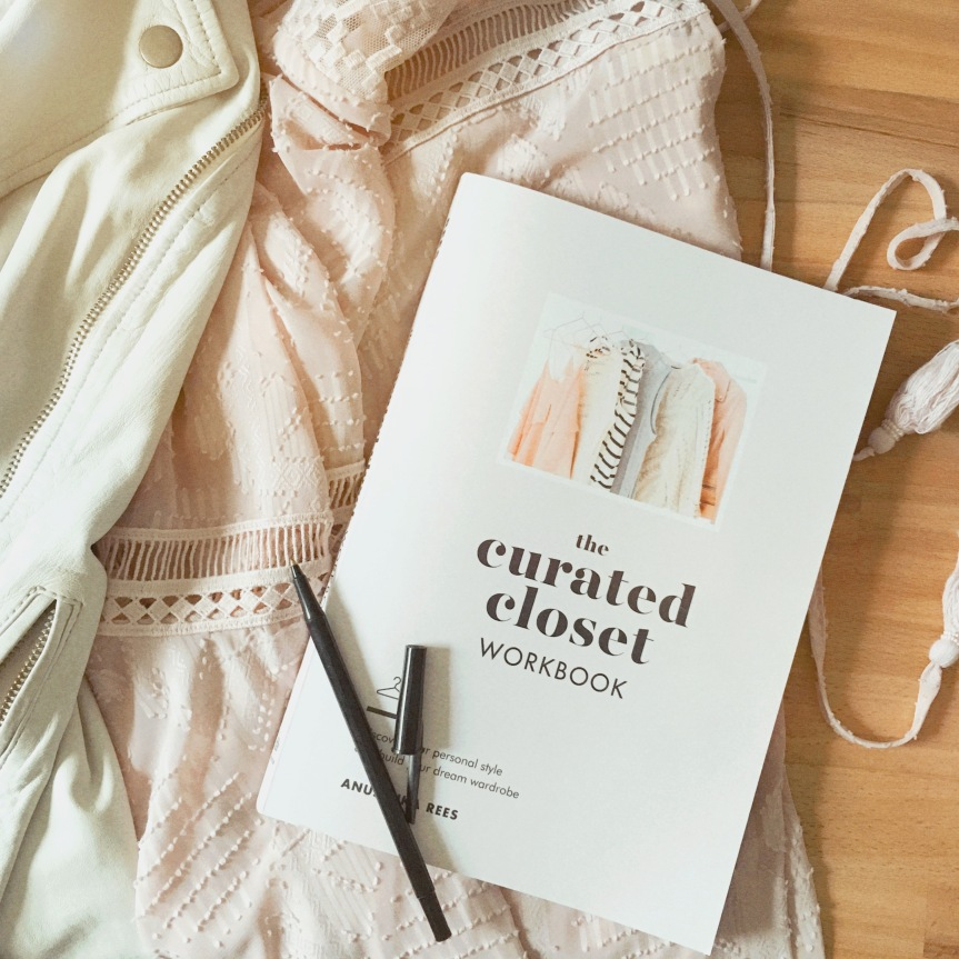 Curating My Closet: AJourney